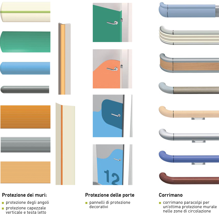 protection murale et menuiserie chantiers api. Black Bedroom Furniture Sets. Home Design Ideas